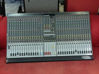 allen heath gl2400