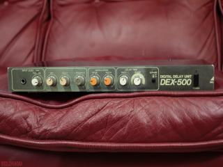aria dex-500 digital delay unit