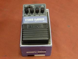 arion flanger sfl1