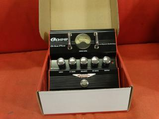 ashdown bass drive plus