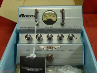 ashdown bass sub octave