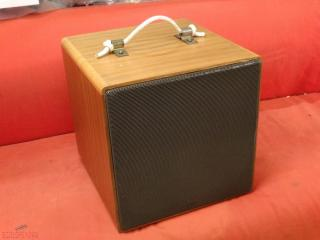 celestion cubotto plus