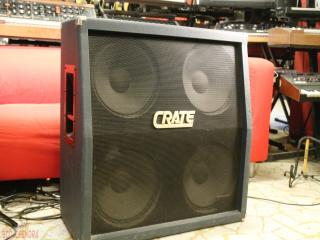 crate 412s