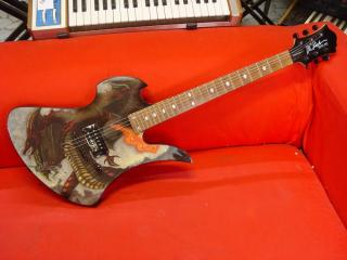 b.c. rich body art collection