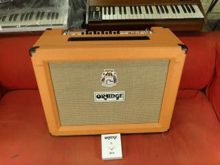 orange ad30 TC twin