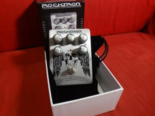 rocktron third angel distortion
