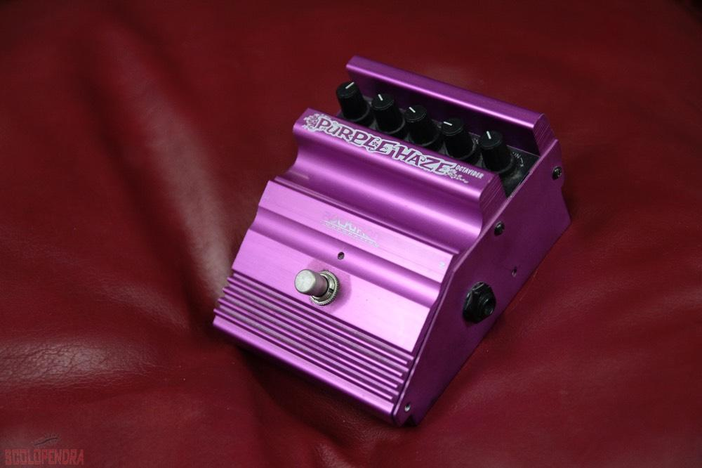purple haze octavider