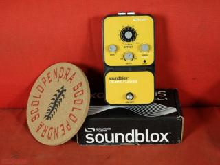 source audio soundblox trimod flanger