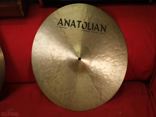anatolian ride 20""