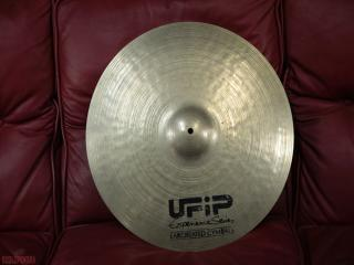 ufip experience series, ride 20""
