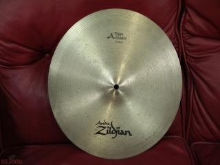zildjian thin crash 15 avedis