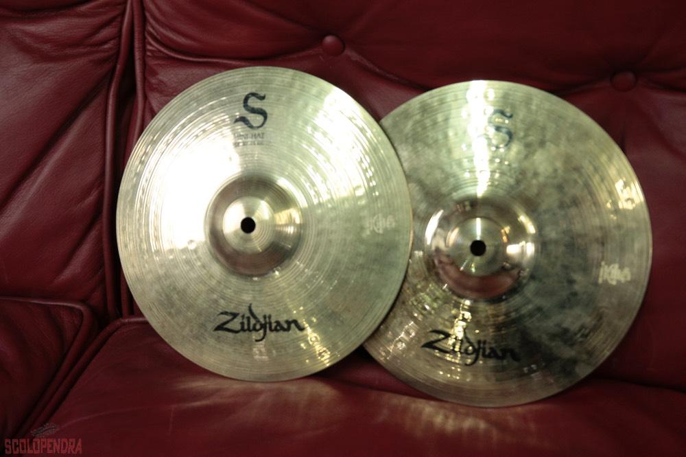 s series mini  hihat 10 brilliant