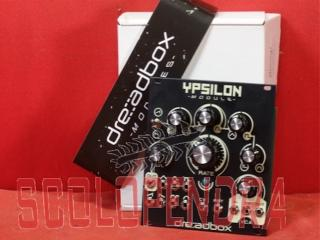 dreadbox modulo Ypsilon