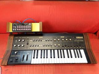 yamaha cs15 custom