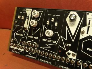 dreadbox WL LFO