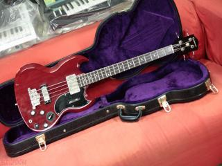 epiphone eb3 elitist made in japan