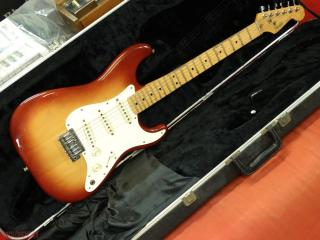 fender stratocaster 1983 dan smith