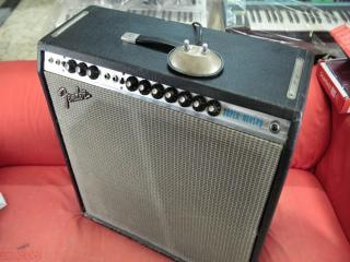 fender super reverb 1972