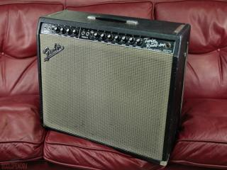 fender twin reverb amp 1967