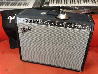 fender twin reverb amp 65 reissue