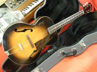 gibson cromwell g36 1938