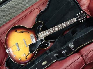 gibson es 330t 1962 mickey mouse
