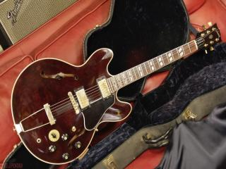 gibson es 345 stereo 1981