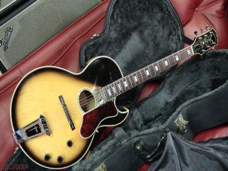 gibson howard roberts custom 1976