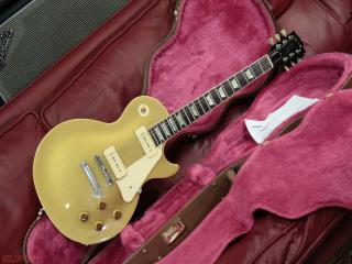 gibson les paul reissue 1956 1991