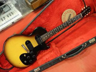 gibson melody maker single cutway 1960