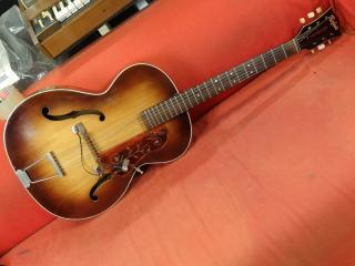 hofner archtop anni 60