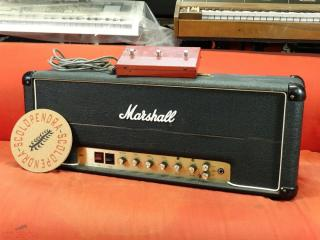 marshall JMP master model 50w mark II lead 2204