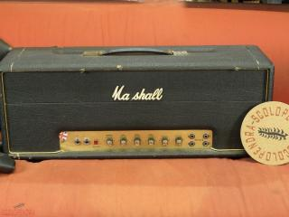 marshall JMP super bass MKII 1976