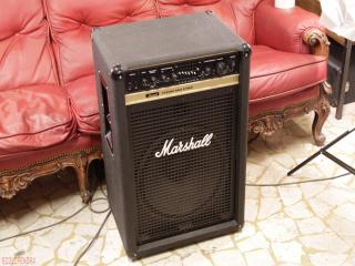 marshall dynamic bass system