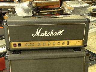 marshall jcm800 bass superbass 100 mkII