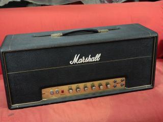 marshall super lead 100 1971