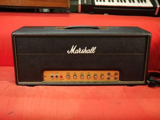 marshall super lead MKII 1975