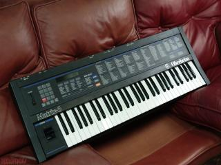 oberheim matrix 6