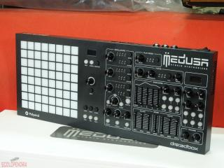 polyend dreadbox medusa