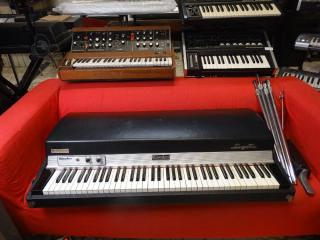rhodes mkI   mark I seventy three 1980
