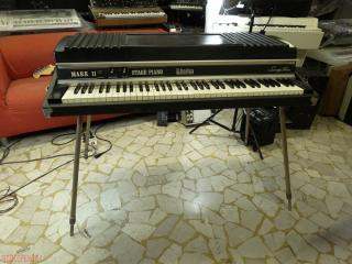 rhodes mkII  mark II 73 stage