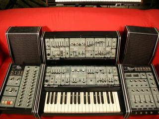 roland system 100 completo