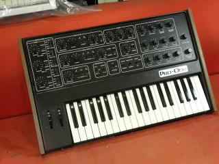 sequential circuits pro one