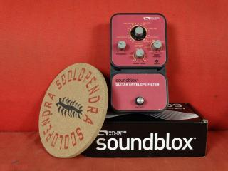 source audio soundblox guitarenvelope filter
