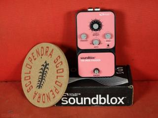 source audio soundblox rimod phaser