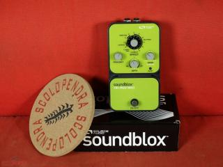 source audio soundblox trimod wha