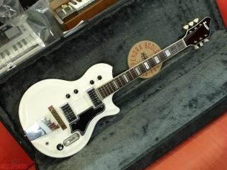 supro dual tone resoglass 1964