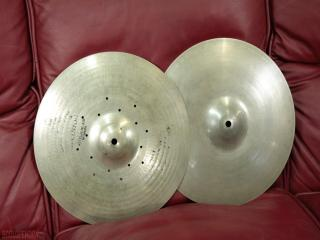 zildjian charleston 14 A Custom