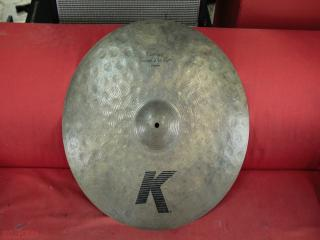 zildjian k custom special ride 20